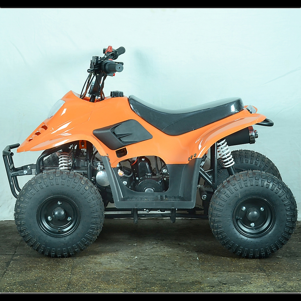 ATV, ATV Dealer In India